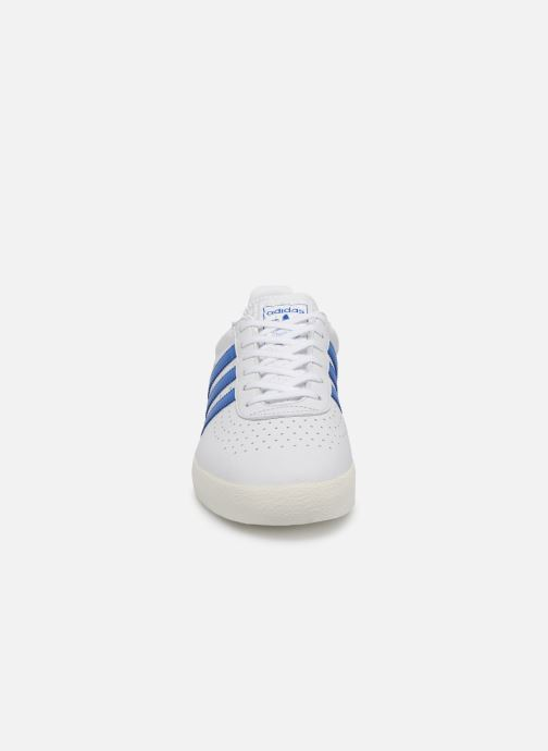 Trainers adidas originals Adidas 350 White model view