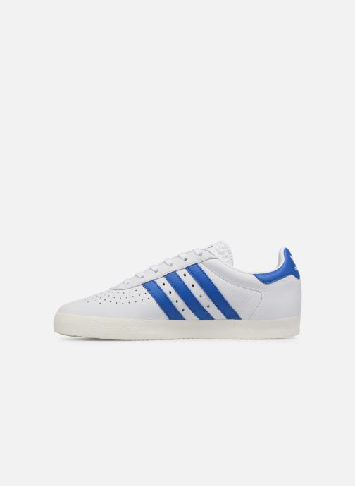 Trainers adidas originals Adidas 350 White front view