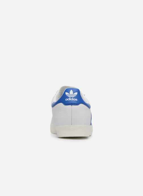 Trainers adidas originals Adidas 350 White view from the right