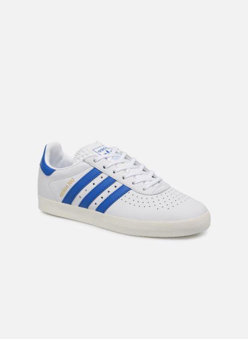 Trainers adidas originals Adidas 350 White detailed view/ Pair view