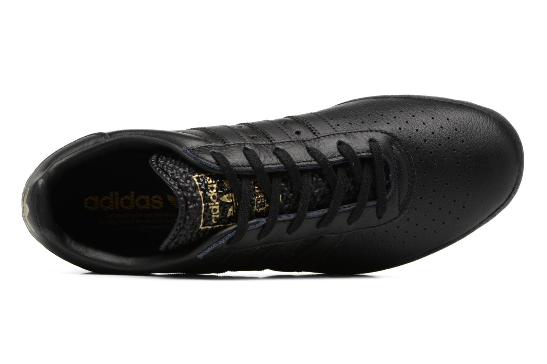 Baskets Adidas Originals Adidas 350 Noir vue gauche