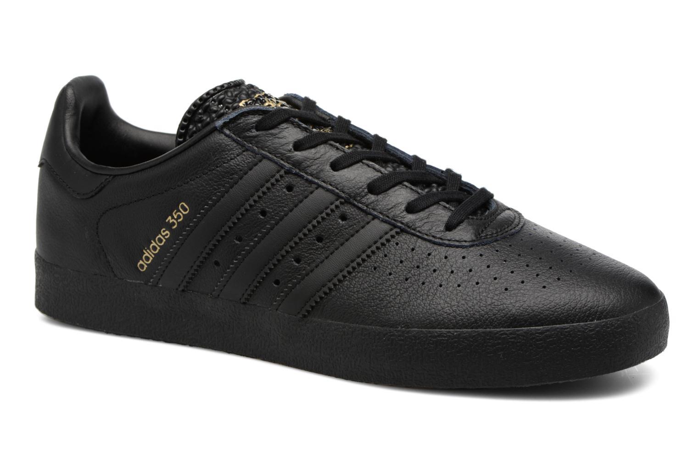 Baskets Adidas Originals Adidas 350 Noir vue détail/paire