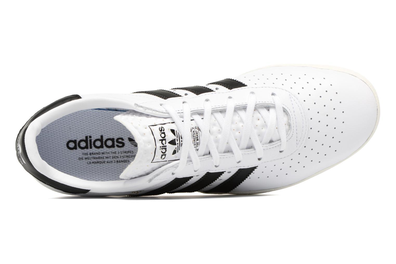 Baskets Adidas Originals Adidas 350 Blanc vue gauche