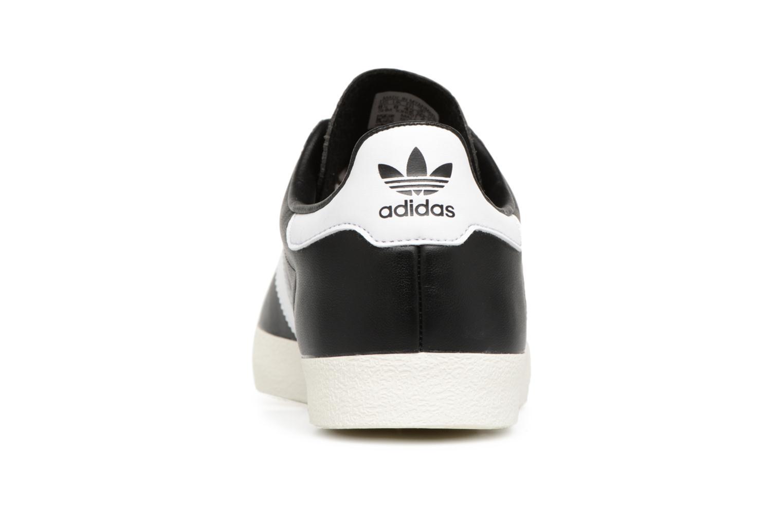 Sneakers Adidas Originals Adidas 350 Svart Bild från höger sidan