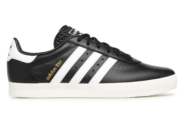 Sneakers Adidas Originals Adidas 350 Svart bild från baksidan