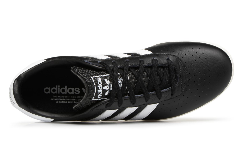 Sneakers Adidas Originals Adidas 350 Svart bild från vänster sidan