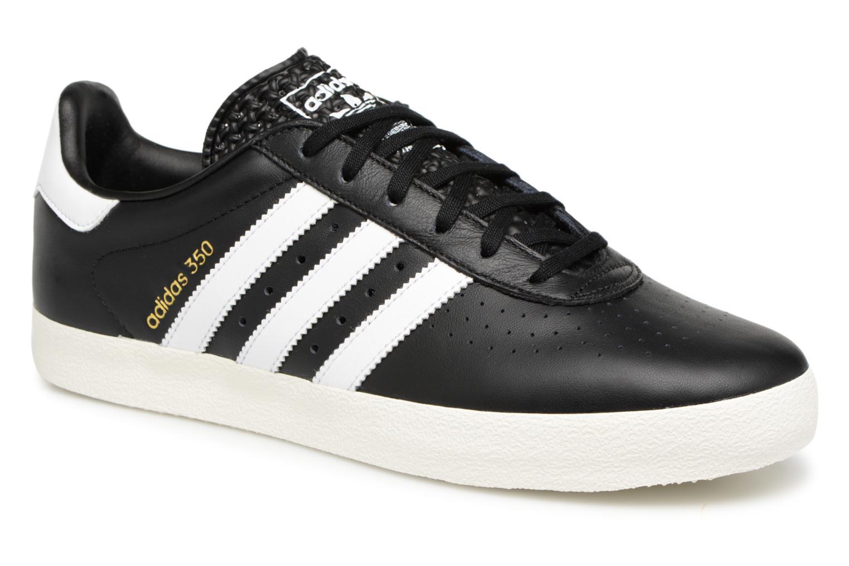 Sneakers Adidas Originals Adidas 350 Svart detaljerad bild på paret