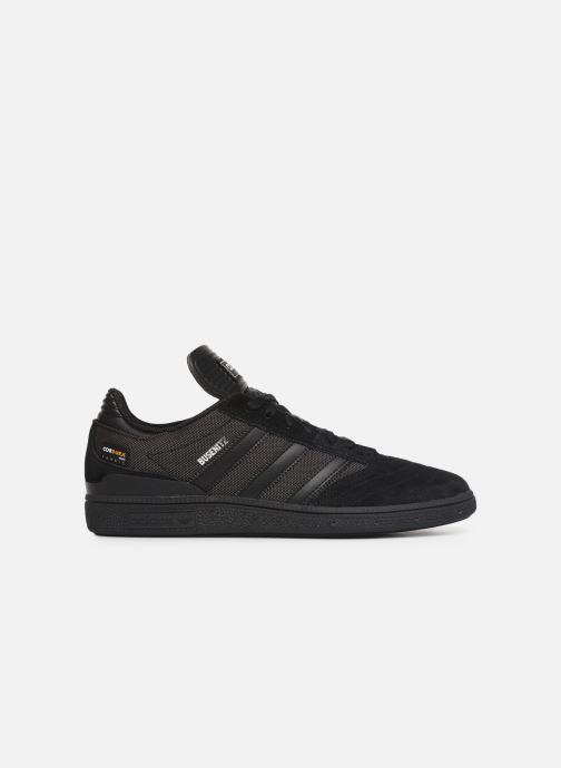 Sneaker adidas originals Busenitz schwarz ansicht von hinten