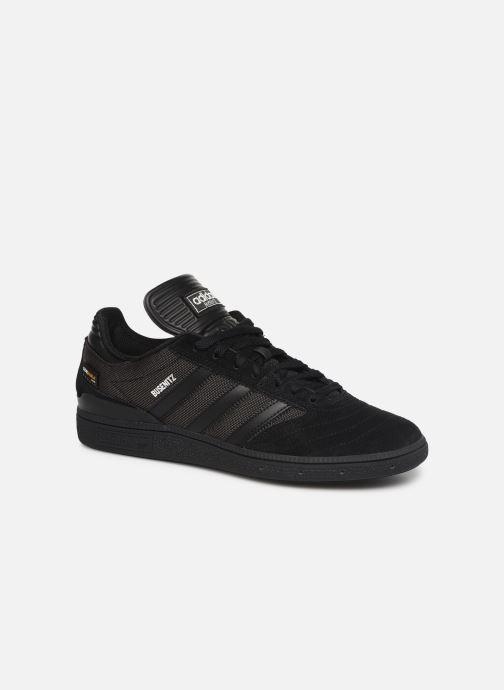Sneakers Adidas Originals Busenitz Svart detaljerad bild på paret