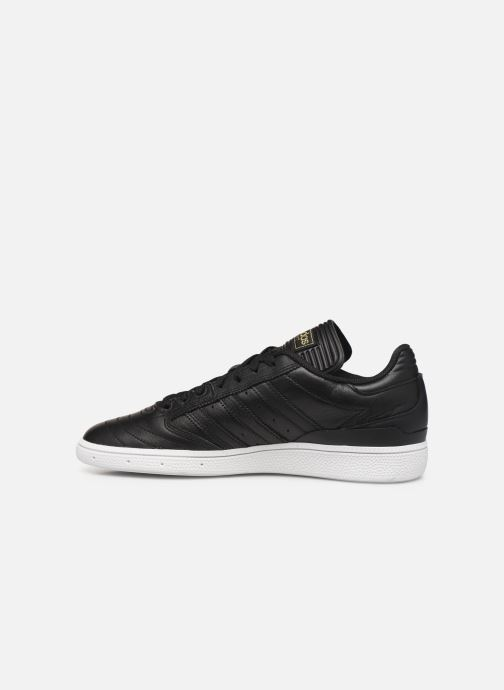 Baskets adidas originals Busenitz Noir vue face