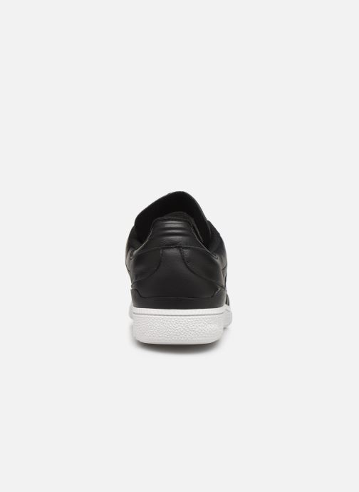 Trainers adidas originals Busenitz Black view from the right
