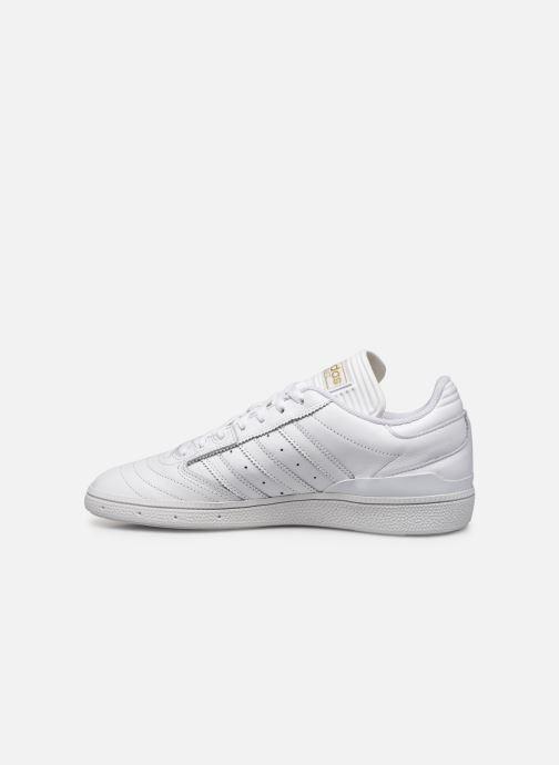 Sneakers adidas originals Busenitz Hvid se forfra