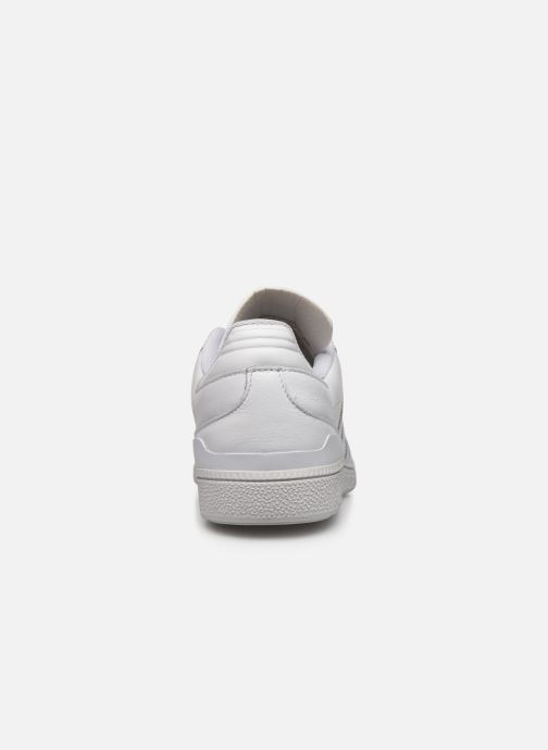 Trainers adidas originals Busenitz White view from the right
