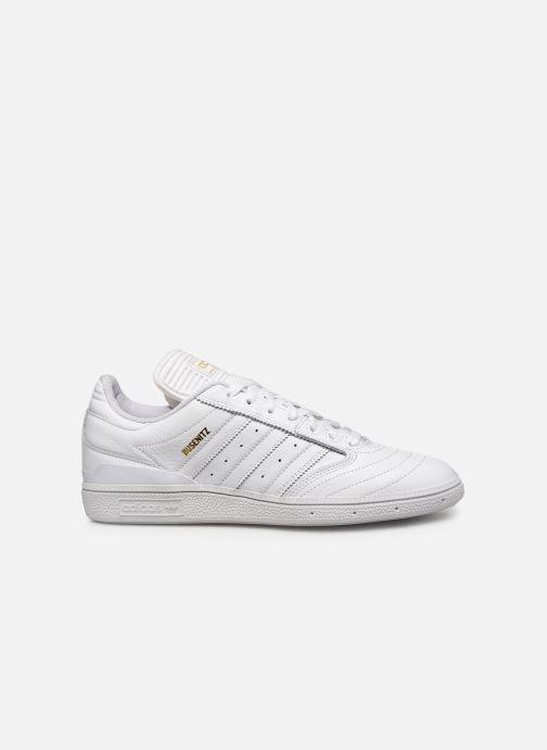Sneakers adidas originals Busenitz Hvid se bagfra