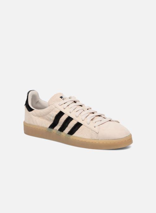 12b6dc00c406 Adidas Originals Campus (Black) - Trainers chez Sarenza (307202)