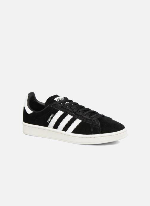 Sneakers adidas originals Campus Nero vedi dettaglio/paio