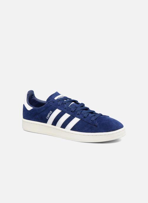 Sneakers adidas originals Campus Azzurro vedi dettaglio/paio