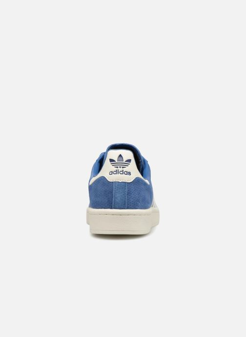 Trainers adidas originals Campus Beige view from the right