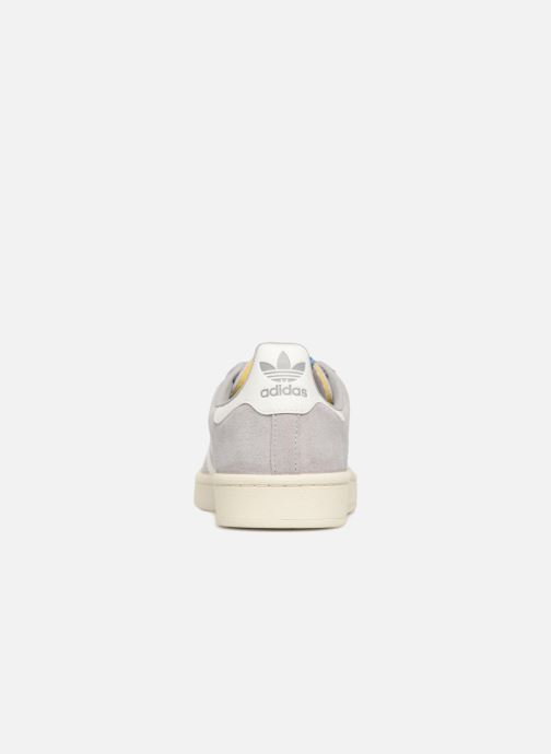 Adidas Originals cómodo Campus (grau) - Turnschuhe bei Más cómodo Originals 90ff05