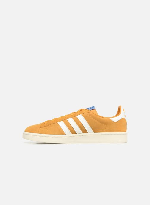 Sneakers adidas originals Campus Gul se forfra