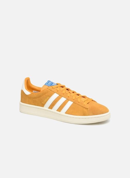 adidas originals Campus (Jaune) - Baskets chez Sarenza (335098)