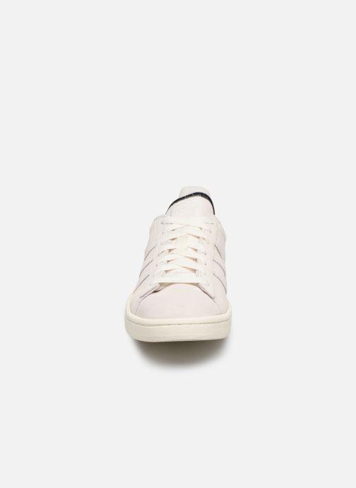 Sneakers adidas originals Campus Wit model