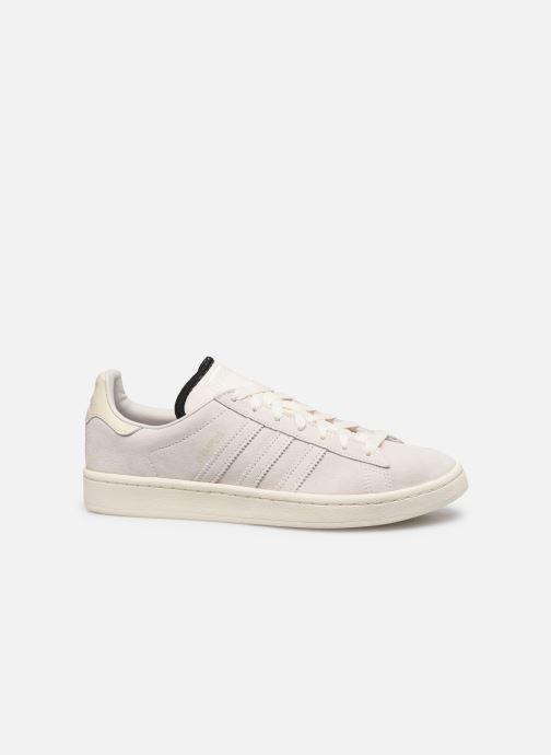 Sneakers adidas originals Campus Wit achterkant