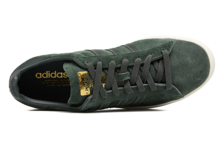 Adidas Originals Campus (Vert) - Baskets en Más cómodo homme Chaussures femme pas cher homme cómodo et femme 6474ad