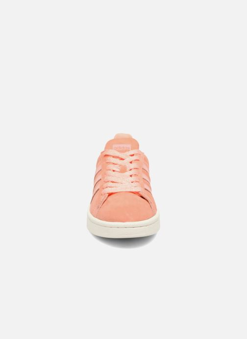 631168653b adidas originals Campus W (Arancione) - Sneakers chez Sarenza (288587)