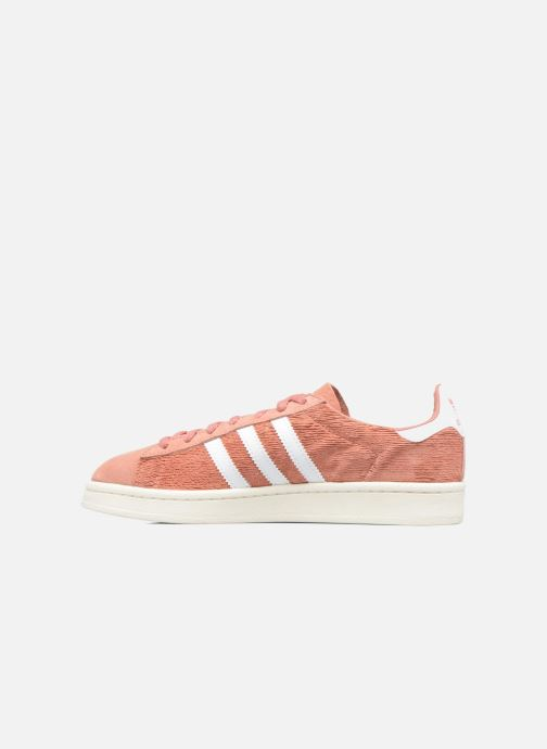 Trainers adidas originals Campus W Pink front view