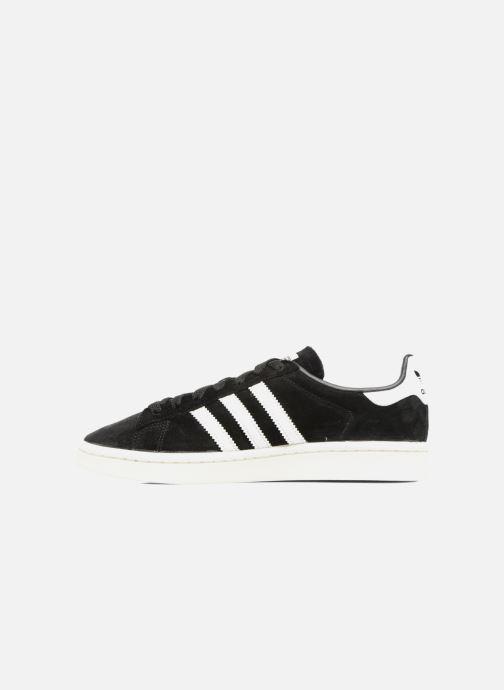 Sneakers adidas originals Campus W Bianco immagine frontale