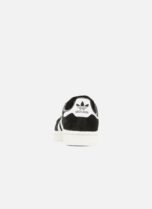 Sneakers adidas originals Campus W Bianco immagine destra