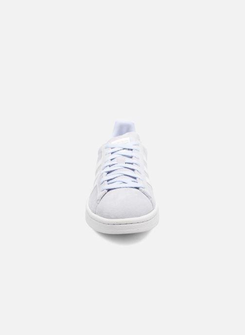 Bienes Deseo patio  adidas originals Campus W (Bleu) - Baskets chez Sarenza (323116)