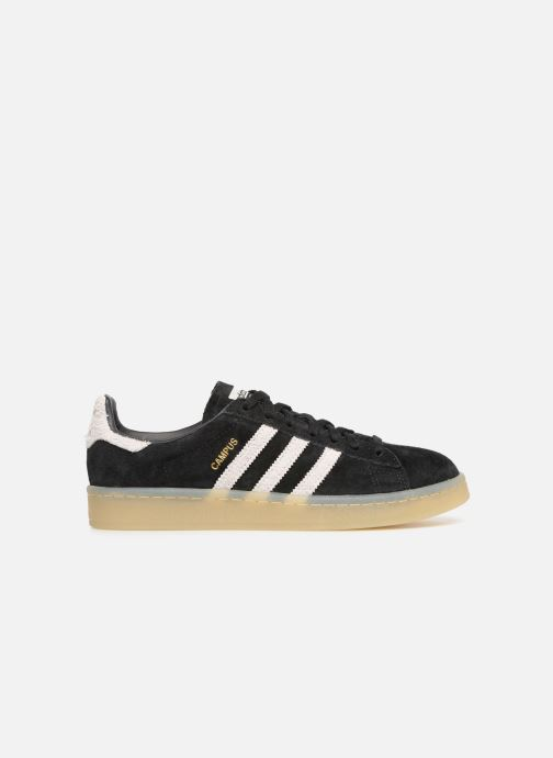 Sneakers Adidas Originals Campus W Nero immagine posteriore