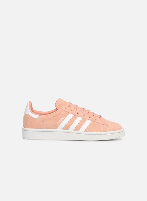 adidas originals Campus W (Rose) Baskets chez Sarenza (354793)