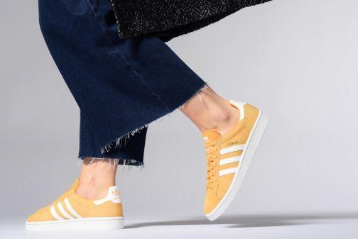 Sneakers adidas originals Campus W Blå se forneden