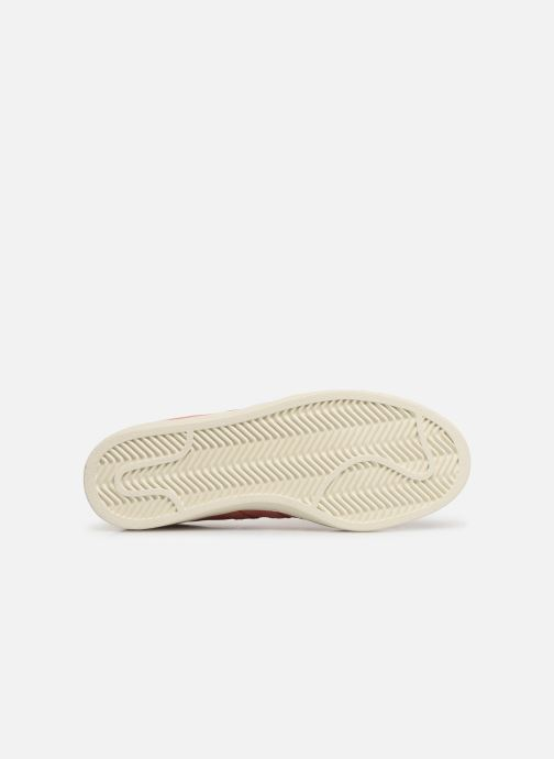 Sneakers adidas originals Campus W Roze boven