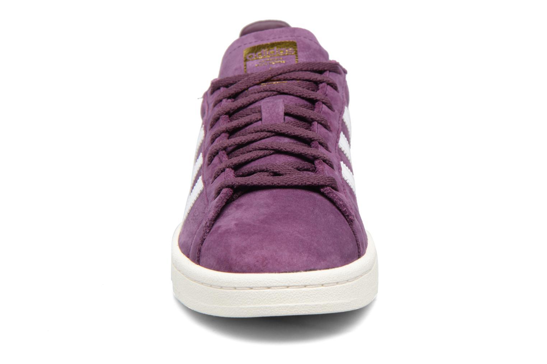 Sneakers Adidas Originals Campus W Paars model