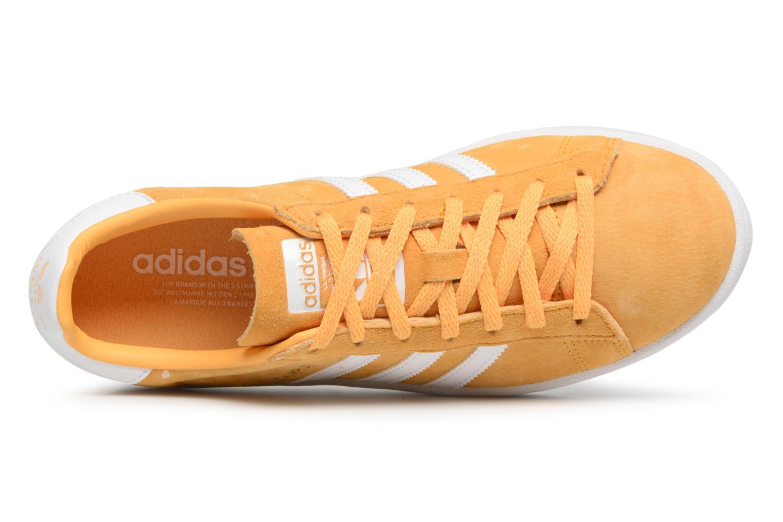 Originals Orange Adidas Chalk W crystal White White ftwr Campus adHqZHwxT