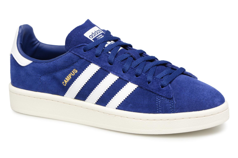 Adidas Originals Campus W (Bleu) - Baskets en Más cómodo Les chaussures les plus populaires pour les hommes et les femmes