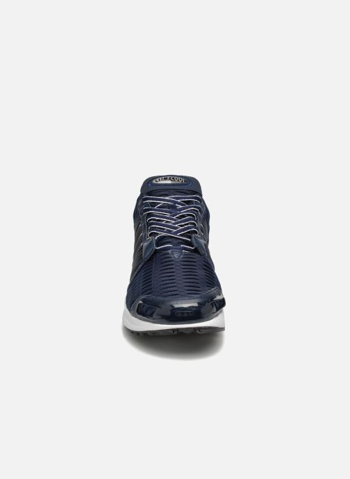 Baskets adidas originals Climacool 1 Bleu vue portées chaussures