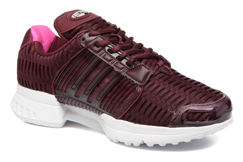 Deportivas Adidas Originals Climacool 1 W Vino vista de detalle / par