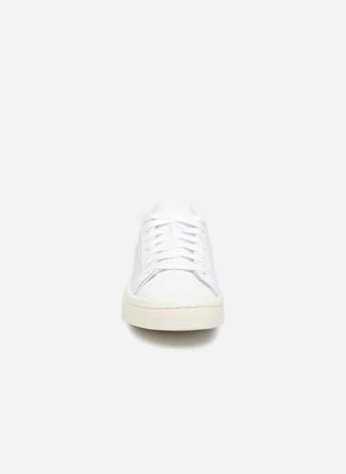 adidas originals Courtvantage W (weiß) Sneaker bei Sarenza