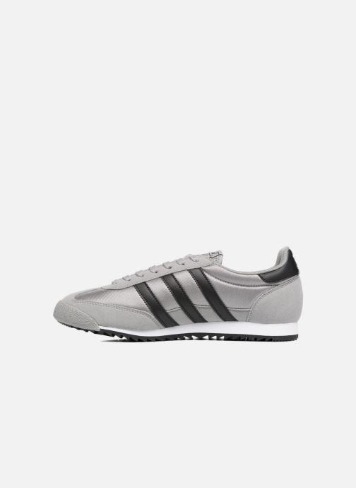 Sneaker adidas originals Dragon Og grau ansicht von vorne