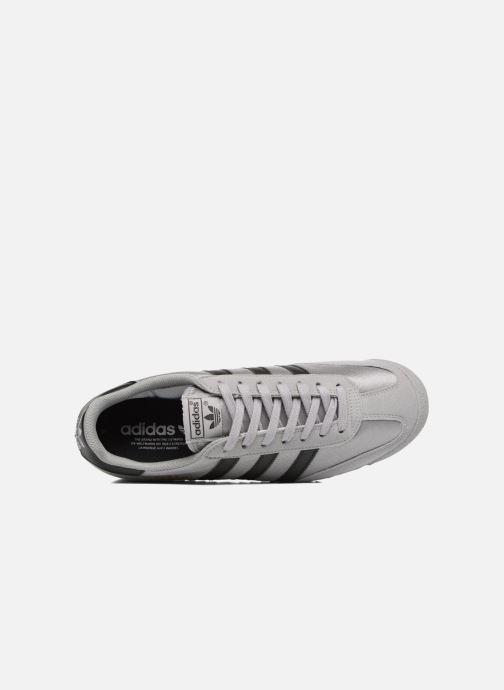 Sneakers adidas originals Dragon Og Grigio immagine sinistra
