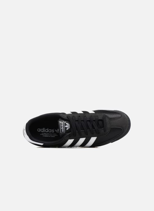 Trainers adidas originals Dragon Og Black view from the left