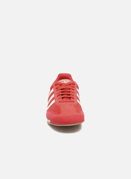 adidas dragons rouge
