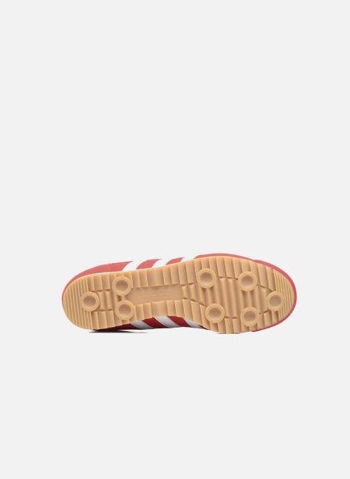 Sneakers adidas originals Dragon Og Rosso immagine dall'alto
