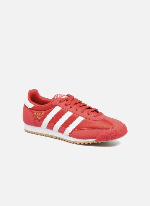 Sneaker adidas originals Dragon Og rot detaillierte ansicht/modell