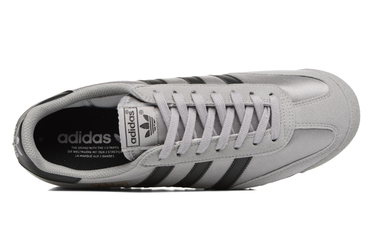 Baskets Adidas Originals Dragon Og Gris vue gauche